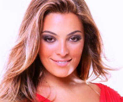 Ex-BBB Monique Poderá Voltar no Big Brother 13