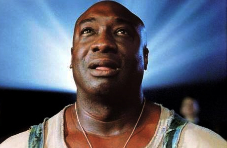 Michael Duncan, Ator do Filme